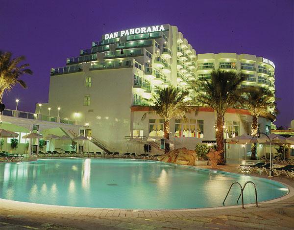Dan Panorama Hotel Eilat