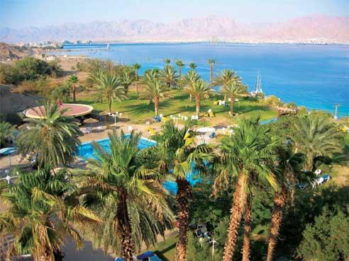Prima Music Hotel Eilat